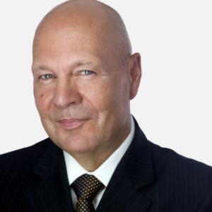 Frank Heidinger, Vice President, Operations Management, BOND Mechanical